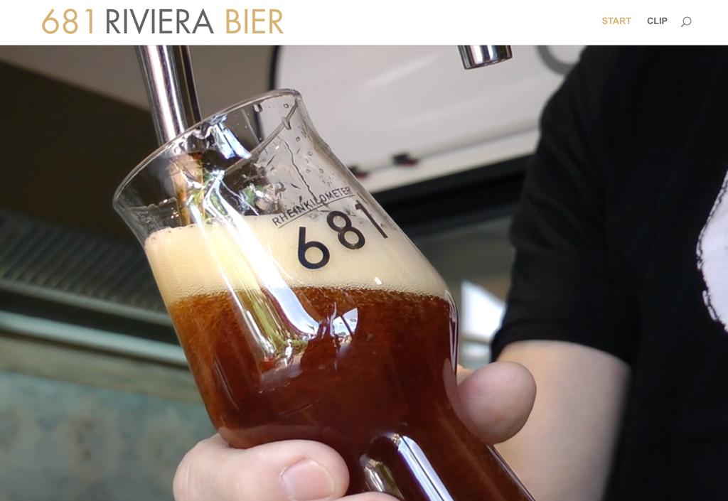 681 Riviera Bier
